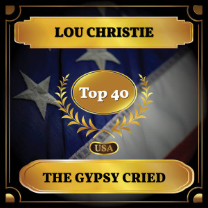 Album The Gypsy Cried from Lou Christie