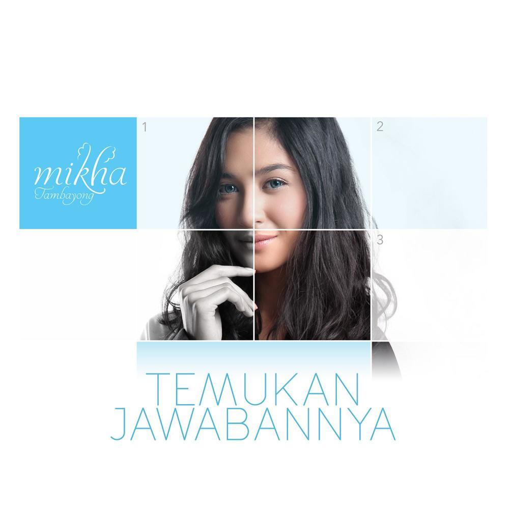 Temukan Jawabannya 2016 Mikha Tambayong