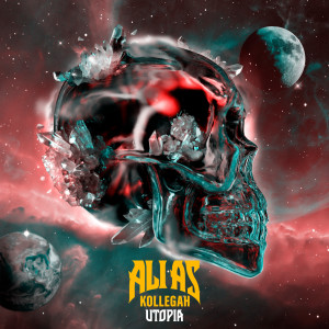 Album Utopia from Ali As