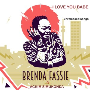Album I Love You Babe from Brenda Fassie