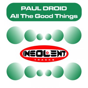 Album All the Good Things from Paul Droid