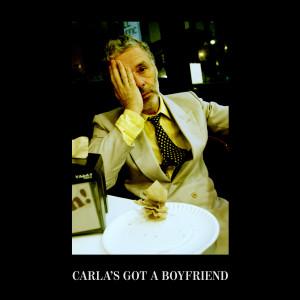 Album Carla's Got A Boyfriend from Baxter Dury
