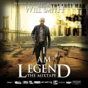 Album I Am Legend from Various Artists
