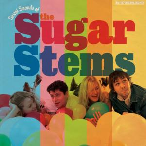 Album Sweet Sounds of from The Sugar Stems