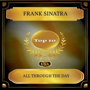 Frank Sinatra的專輯All Through The Day