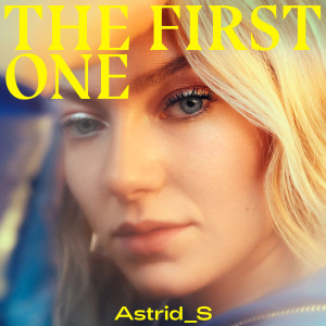 Astrid S的專輯The First One