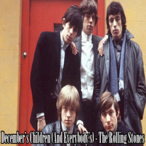 The Rolling Stones的專輯December's Children (And Everybody's)