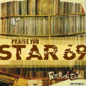 Album The Bootlegs, Vol. 4.5 (Riva Starr & Ronario Bootlegs) [Fatboy Slim vs. Riva Starr & Ronario] from Riva Starr