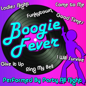 Album Boogie Fever from Party All Night