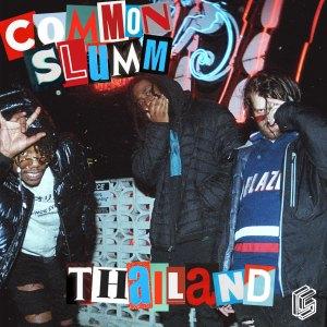 Album Thailand from Common Slumm