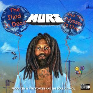 Album The Iliad is Dead and The Odyssey is Over from Murs