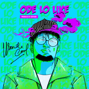 Album Ode Lo Like from Wande Coal