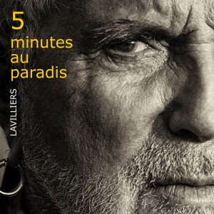 Album 5 minutes au paradis from Bernard Lavilliers