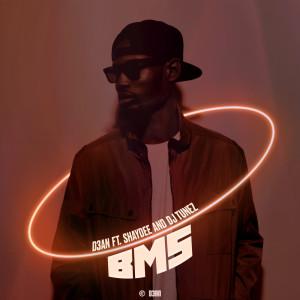 Album BMS (Explicit) from D3AN