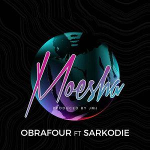 Album Moesha from Obrafour