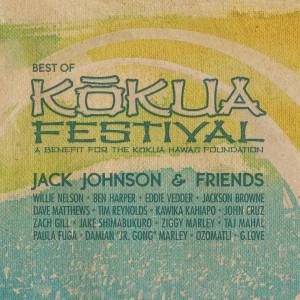 Jack Johnson的專輯Jack Johnson & Friends: Best Of Kokua Festival, A Benefit For The Kokua Hawaii Foundation