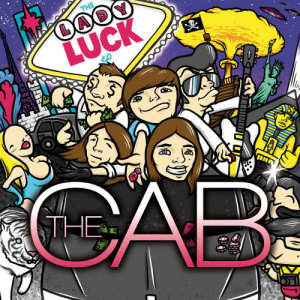 Album The Lady Luck EP from The Cab