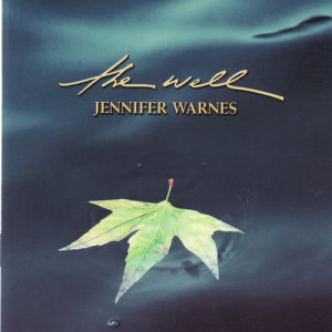 Jennifer Warnes的專輯The Well