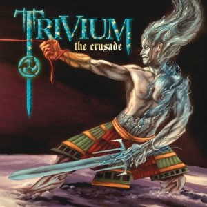 Listen to Anthem (We Are the Fire) (Album Version) song with lyrics from Trivium