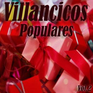 Album Villancicos Populares, Vol. 2 from Los Cantaseries