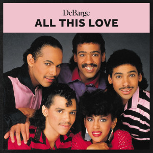 Album All This Love from DeBarge