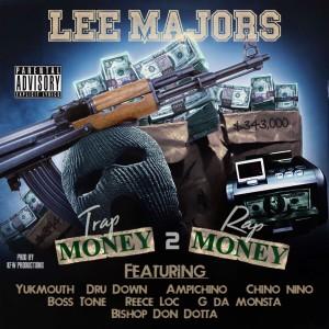 Album Trap Money 2 Rap Money (Explicit) from Lee Majors