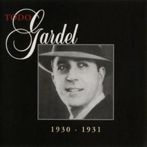 Carlos Gardel的專輯La Historia Completa De Carlos Gardel - Volumen 18