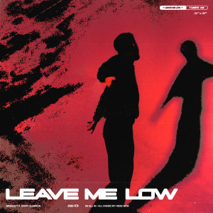 Album Leave Me Low from Griff Clawson