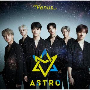 Venus dari ASTRO