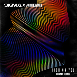 John Newman的專輯High On You