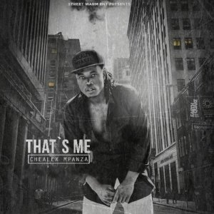 Album That's Me from Chealex Mpanza