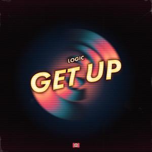 Logic的專輯Get Up