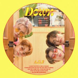 A.C.E的專輯Down