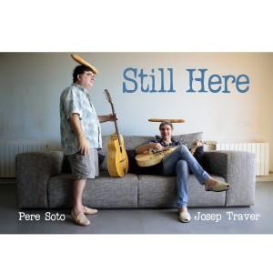 Album Still Here from Pere Soto