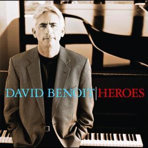 Heroes 2008 David Benoit