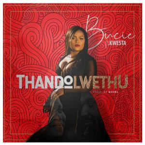 Album ThandoLwethu Single from Bucie