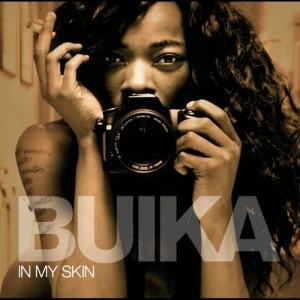 Buika的專輯In my skin