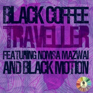 Album Traveller (Extended Mix) from Black Coffee