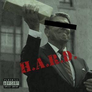 Album H.A.R.D. from Joell Ortiz
