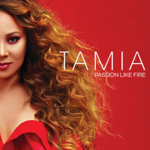 Album Passion Like Fire from Tamia