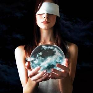 Album She Watched The Sky from A Skylit Drive