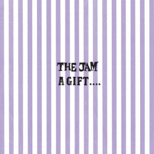 Album The Gift from The Jam
