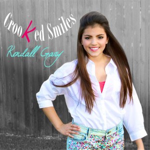 Album Crooked Smiles from Kendall Gary