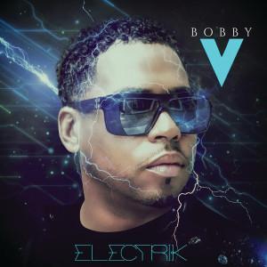 Album Electrik from Bobby V.
