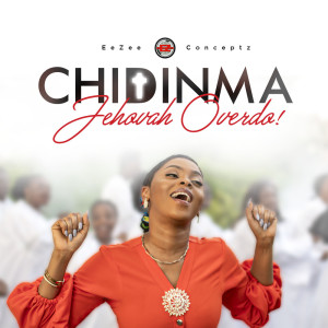 Album Jehovah Overdo from Chidinma