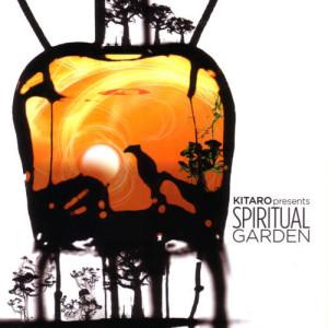 喜多郎的專輯Spiritual Garden