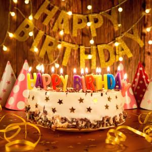 Download Lagu Tillykke Med Fødselsdagen - Happy Birthday Piano Version