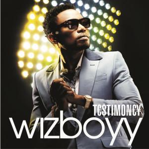 Album Testimoney from Wizboy