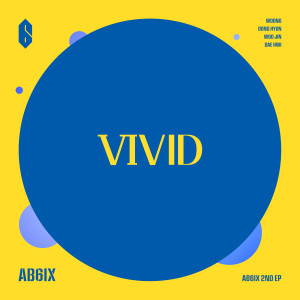 อัลบัม VIVID ศิลปิน AB6IX