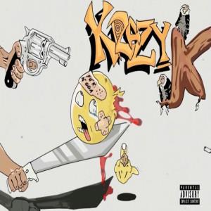 Album Fuck Nigga from Krazy K